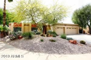 10935 E TIERRA Drive, Scottsdale, AZ 85259