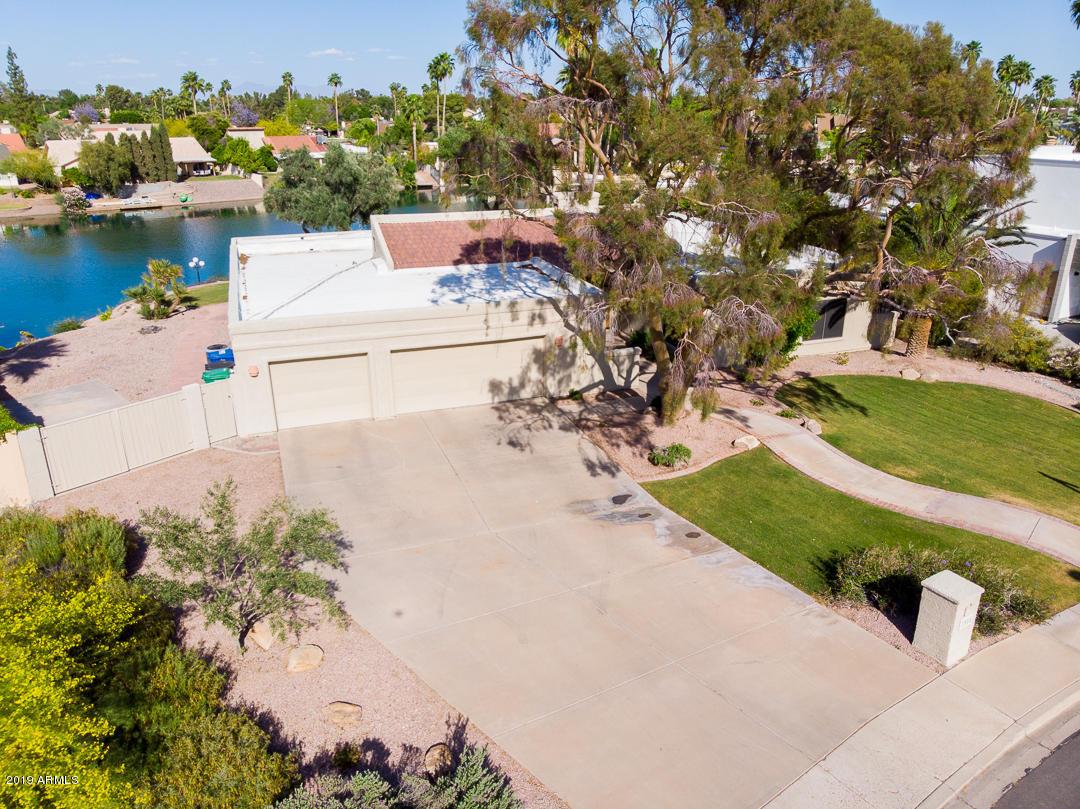Photo of 2508 W MONTE Avenue, Mesa, AZ 85202
