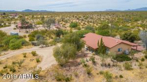 35080 S NINE IRON RANCH Road, Wickenburg, AZ 85390