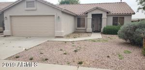 15445 N 161ST Avenue, Surprise, AZ 85374