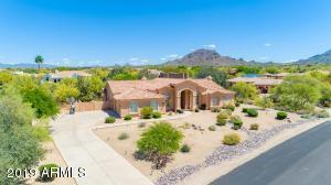 8510 E SANTA CATALINA Drive, Scottsdale, AZ 85255