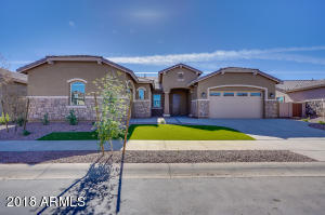 22367 E DESERT SPOON Drive, Queen Creek, AZ 85142