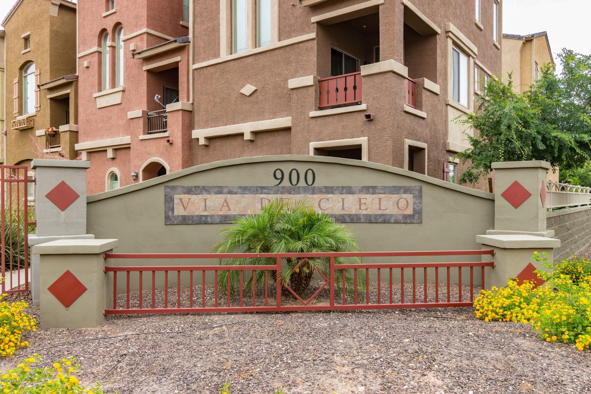 Photo of 900 S 94TH Street #1097, Chandler, AZ 85224