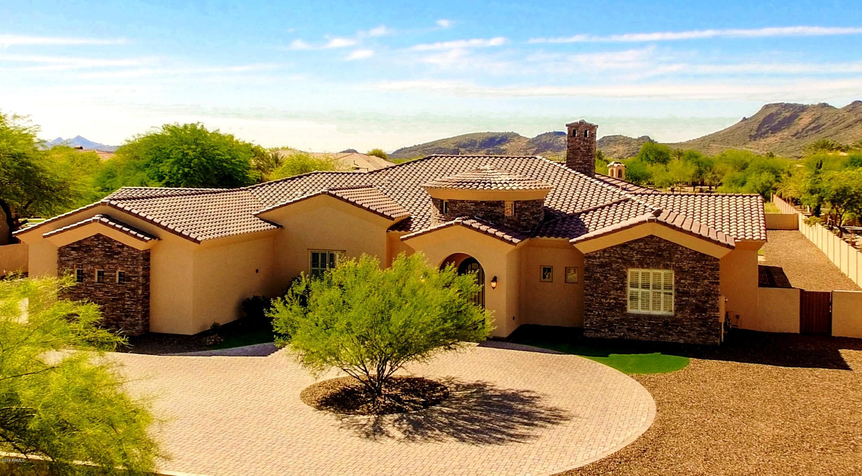 Photo of 4803 W CREEDANCE Boulevard, Glendale, AZ 85310