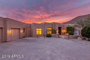 11701 E DESERT TRAIL Road, Scottsdale, AZ 85259