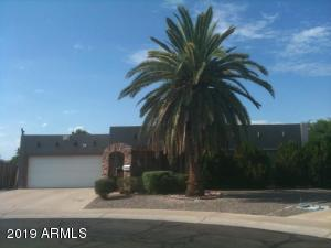 15626 N 105TH Drive, Sun City, AZ 85351