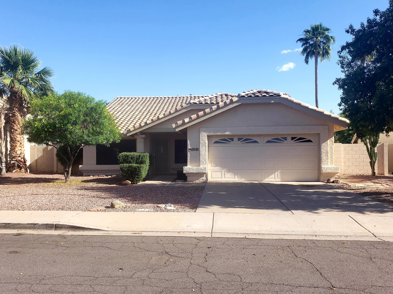Photo of 5245 E HOBART Street, Mesa, AZ 85205