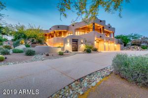 15223 N ELENA Drive, Fountain Hills, AZ 85268