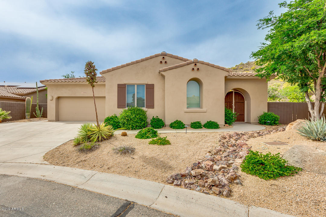 Photo of 14396 E GERONIMO Road, Scottsdale, AZ 85259