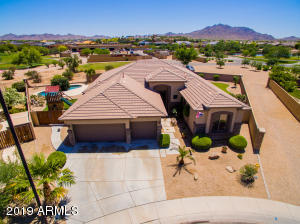 6519 S FOREST Court, Gilbert, AZ 85298