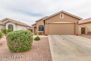 13009 W WINDROSE Drive, El Mirage, AZ 85335