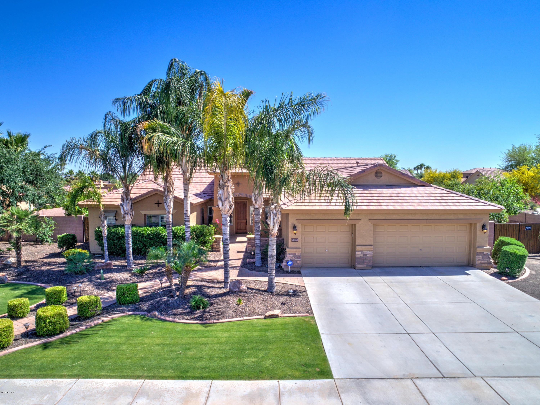 Photo of 11725 E STARFLOWER Drive, Chandler, AZ 85249