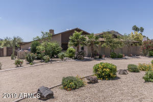 Property for sale at 4811 E Fanfol Drive, Paradise Valley,  Arizona 85253