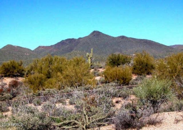 10155 E GROUNDCHERRY Lane, Desert Mountain in Maricopa County, AZ 85262 Home for Sale