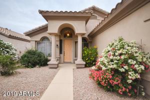 8154 E THERESA Drive, Scottsdale, AZ 85255