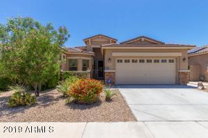 16805 W HAMMOND Street, Goodyear, AZ 85338