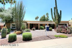 8031 E DEL LATON Drive, Scottsdale, AZ 85258