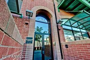 424 S 2ND Street, 208, Phoenix, AZ 85004
