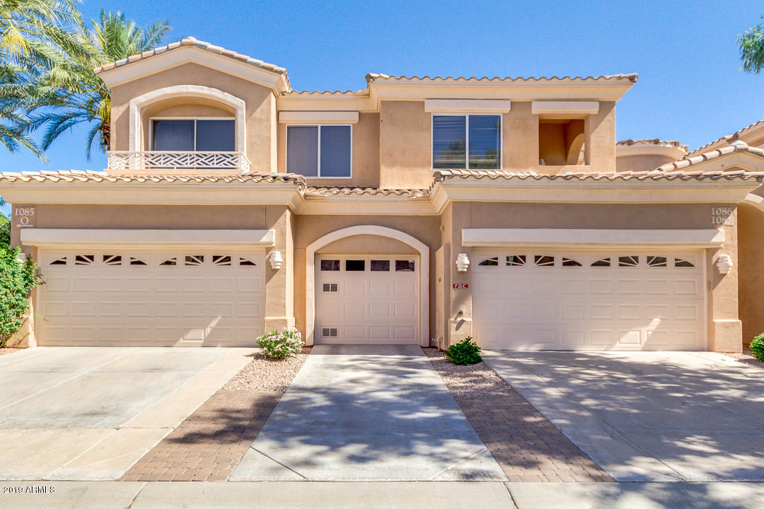 Photo of 3800 S Cantabria Circle #1086, Chandler, AZ 85248