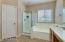 Separate Tub/Shower