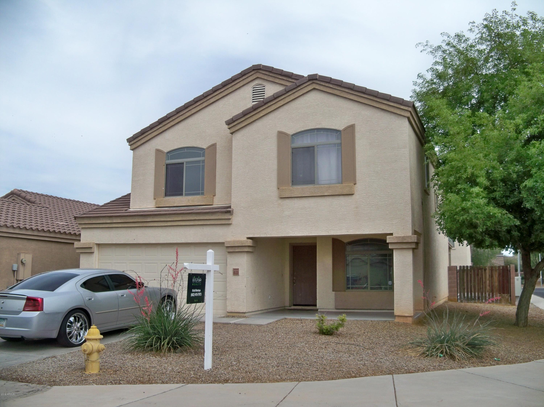 Photo of 8533 W PIONEER Street, Tolleson, AZ 85353