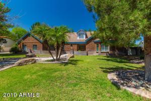 2306 N HALL Circle, Mesa, AZ 85203