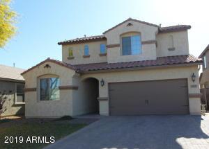 5407 S TATUM Lane, Gilbert, AZ 85298