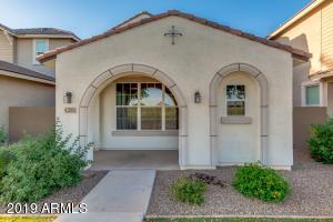 4209 E PONY Lane, Gilbert, AZ 85295