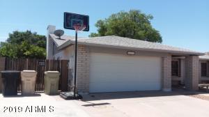 5233 W POINSETTIA Drive, Glendale, AZ 85304