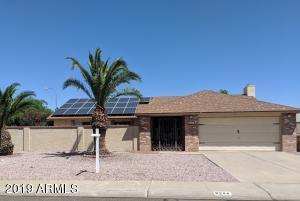8244 W LARKSPUR Drive, Peoria, AZ 85381