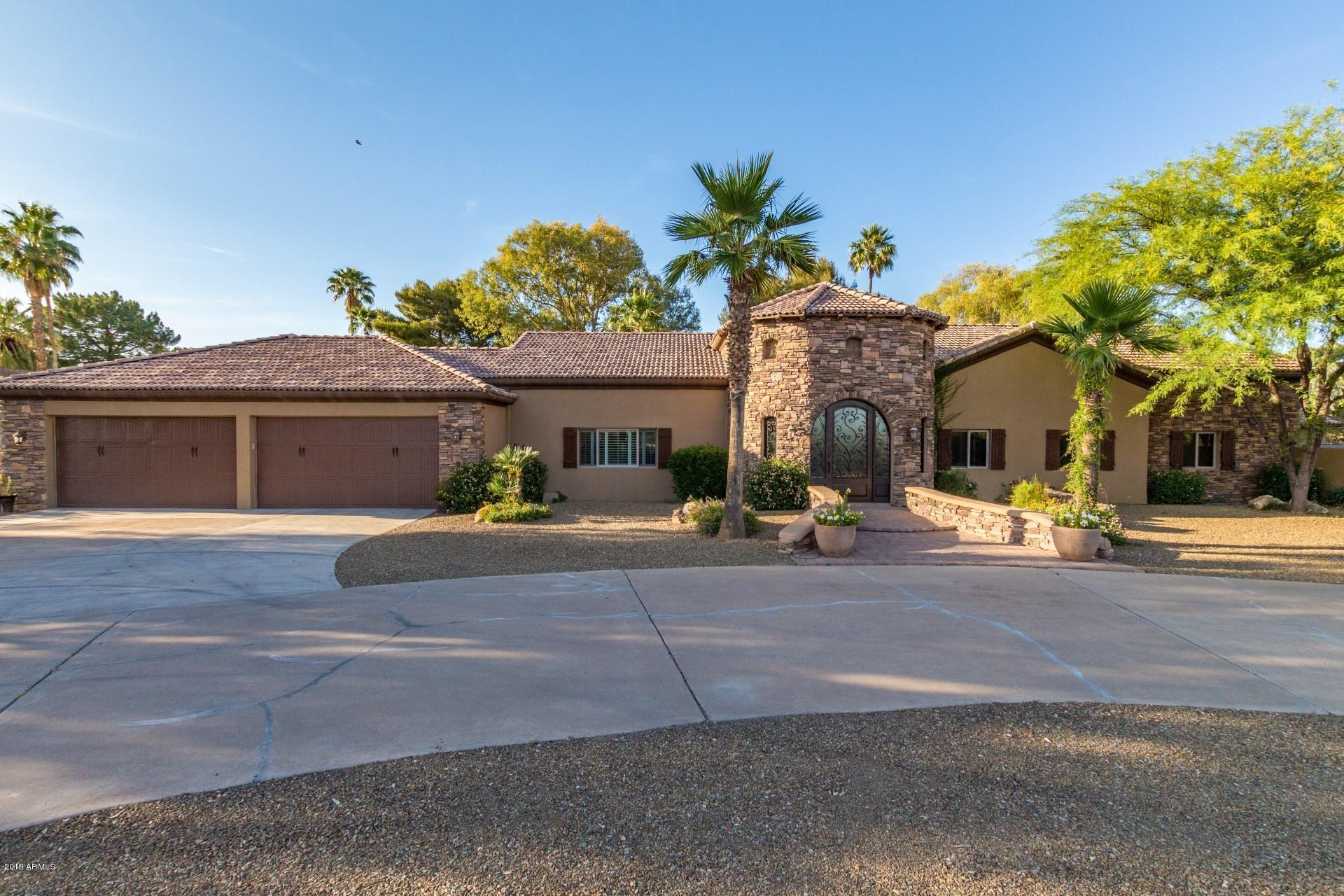 Photo of 5802 E SHEA Boulevard, Scottsdale, AZ 85254