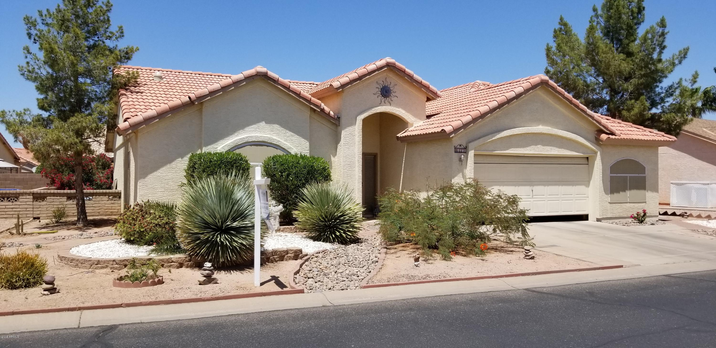 Photo of 1578 E Peach Tree Drive, Chandler, AZ 85249