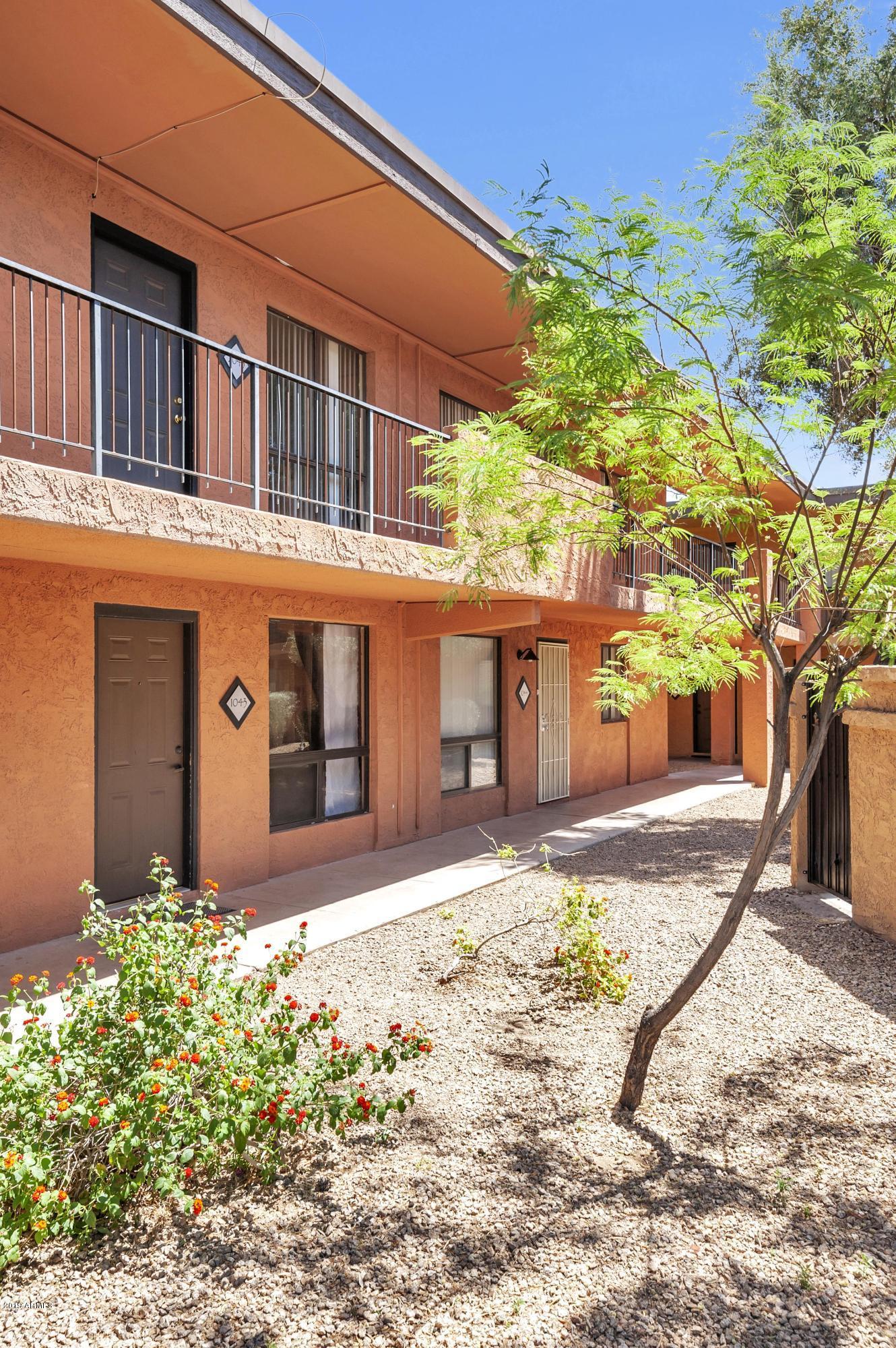 Photo of 7110 E CONTINENTAL Drive #1043, Scottsdale, AZ 85257