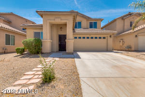 3159 W YELLOW PEAK Drive, Queen Creek, AZ 85142