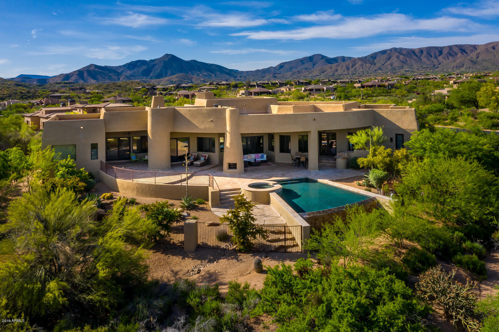 Photo of 10185 E RISING SUN Drive, Scottsdale, AZ 85262