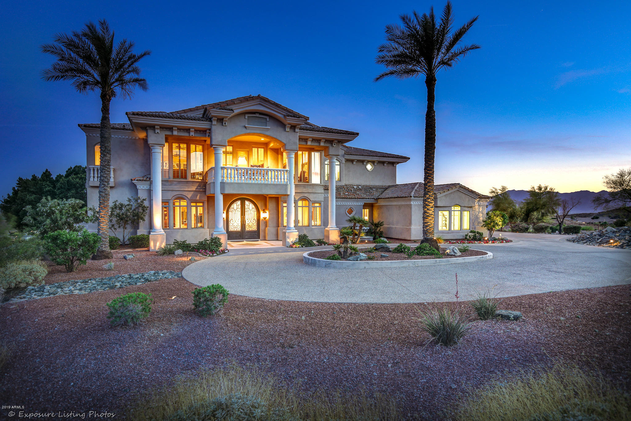 Phenomenal Ahwatukee Homes For Sale In Gated Communities Beutiful Home Inspiration Ommitmahrainfo