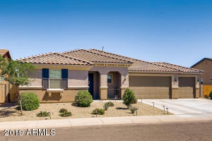 40574 W PRYOR Lane, Maricopa, AZ 85138