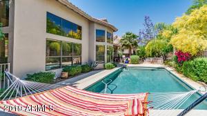 12296 E KALIL Drive, Scottsdale, AZ 85259