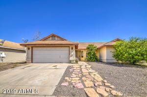 1752 E Shasta Street, Casa Grande, AZ 85122