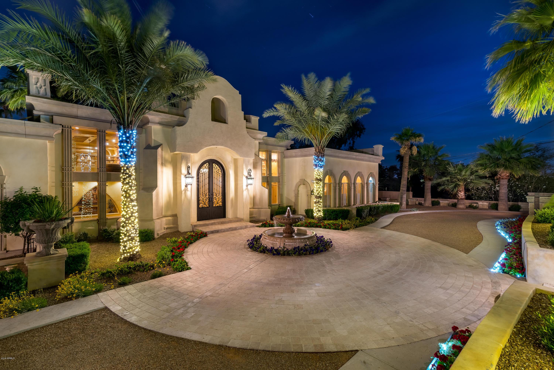 Photo of 5333 E Palomino Road, Phoenix, AZ 85018