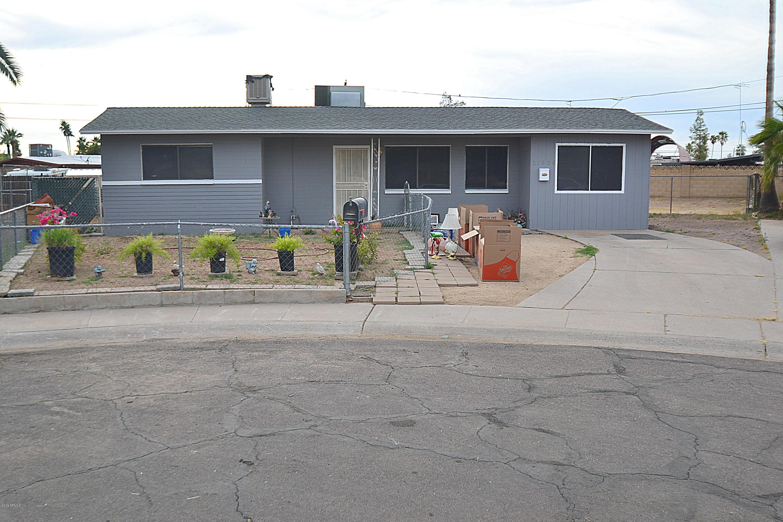 Photo of 11636 N 22ND Avenue, Phoenix, AZ 85029