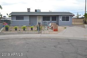 11636 N 22ND Avenue, Phoenix, AZ 85029