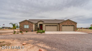 23931 W PINNACLE VISTA Lane, Wittmann, AZ 85361