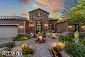 17950 N 97TH Place, Scottsdale, AZ 85255