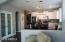 Great room space & lighting