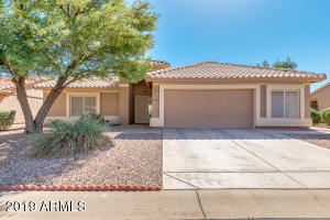 6581 S TOURNAMENT Lane, Chandler, AZ 85249
