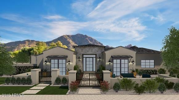 6022 N 59TH Place, Paradise Valley, Arizona