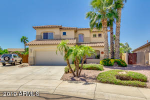 22104 N 77TH Drive, Peoria, AZ 85383
