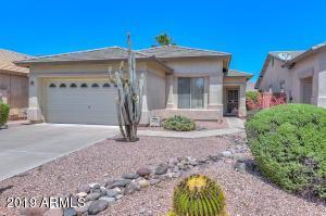 12612 W HONEYSUCKLE Street, Litchfield Park, AZ 85340
