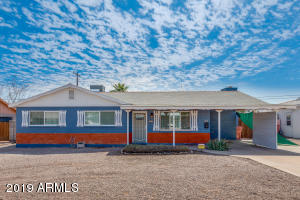 6819 E PORTLAND Street, Scottsdale, AZ 85257